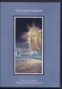 Our Lady of Guadalupe Mother of Hope! DVD