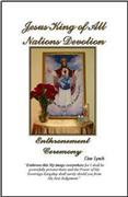 Jesus King of All Nations Enthronement Booklet